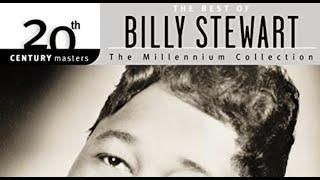Sitting in the park - Billy Stewart