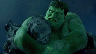 Hulk vs Absorbing Man - Fight Scene - Hulk (2003) Movie CLIP HD