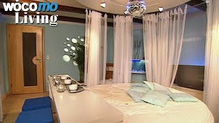 James Bond Suite einrichten - Tapetenwechsel (BR) | Staffel 8 - Folge 8
