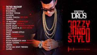 01 - Dizzy DROS - Ta7ad Ma3arf [Clean Version]