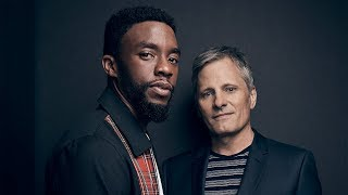 Chadwick Boseman & Viggo Mortensen - Actors on Actors - Full Conversation