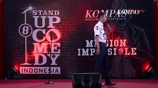 Gak Suka Jaga Malam - SUCI 8 Audisi Surabaya