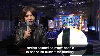 Sakurai Teases Smash Bros Ultimate DLC for the E3 Nintendo Direct