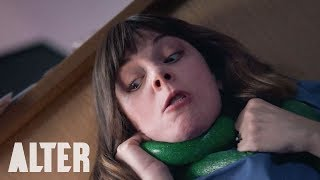 Horror-Comedy Film ″Smear″ | Presented by ALTER