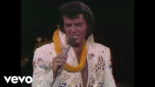 Love Me (Elvis, Aloha from Hawaii NBC TV Special April 4, 1973 Broadcast Version)