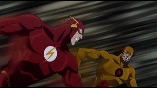The Flash Superhero Music AMV