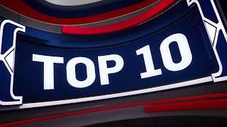 NBA Top 10 Plays of the Night | October 16, 2019