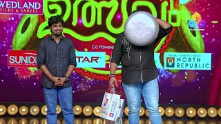 Comedy Utsavam │Flowers│Ep# 94