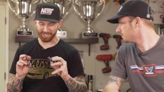 Drift Garage Season 4 Episode 4 - Replacing the Clutch