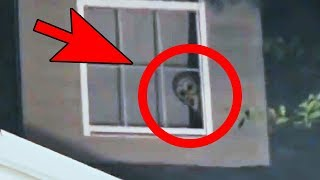 5 Scary Ghost To Give You NIGHTMARES ! *DON'T watch ALONE!