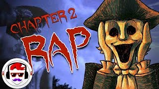 Dark Deception Chapter 2 Rap Song ″Deadly, Deadly″ | Deadly Decadence | Rockit Gaming