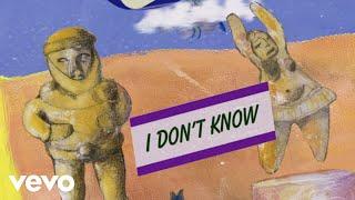 Paul McCartney - I Don't Know