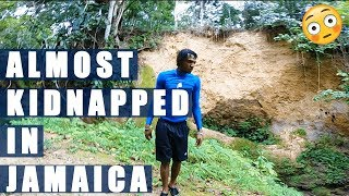Almost Kidnapped in Jamaica from Cruise Excursion?