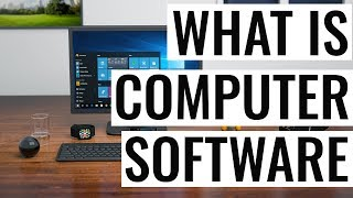 What is Software | Types Of Computer Software in Urdu Hindi