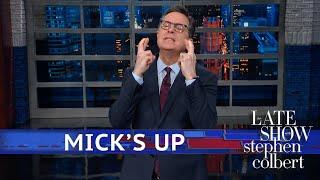 Mick Mulvaney Will Let Trump Be Trump