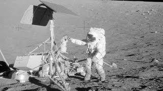 Our nearest neighbour, the Moon - Professor Carolin Crawford