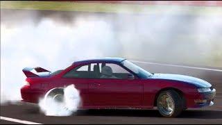 Mobile iOS Car X Drift Racing UPDATE - CLUTCH PEDAL + S14 Build !!