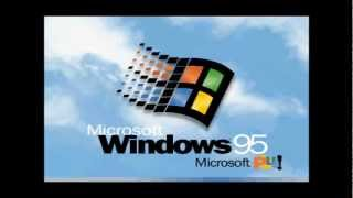 Windows History (Windows 1.0 - Windows 8)