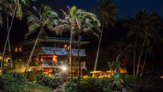 Volcom Hawaii Pipe House History - Banzai Pipeline, North Shore, Oahu