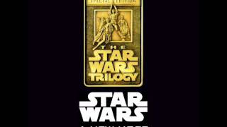 Star Wars: A New Hope Soundtrack - 11. Cantina Band