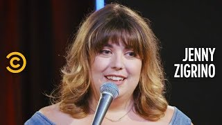 """″Big D**k Energy"""" Isn't Real - Jenny Zigrino - Stand-Up Featuring"""