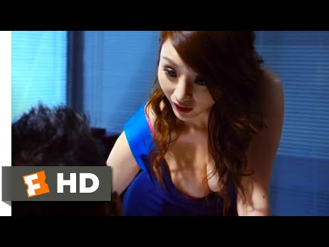 Badges of Fury (2014) - Good Bad/Bad Cop Scene (6/10) | Movieclips
