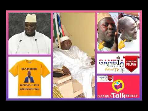GAMBIA TODAY TALK 13TH OCTOBER 2021