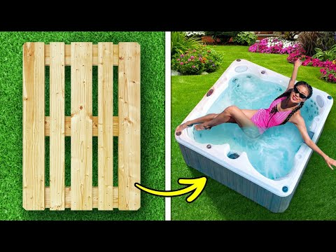 24 Dollar Store DIY Ideas To Decor Your Backyard And Home