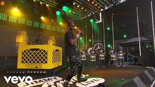 2 Chainz - Rule The World / NCAA (Live From Jimmy Kimmel Live!)