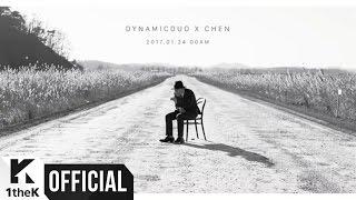 [Teaser] Dynamic Duo(다이나믹 듀오), CHEN(첸) nosedive(기다렸다 가)