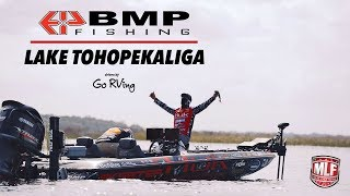BMP Fishing: The Series | Lake Toho