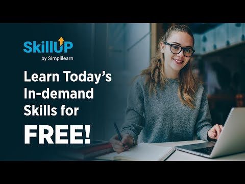 SkillUp By Simplilearn - Free Learning For All | Explore Learn Succeed | Simplilearn