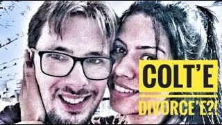#90DAYFIANCE - COLT CHEATING AND RUMORED DIVORCE.
