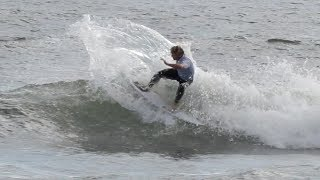 HOW TO WIN a PRO SURF CONTEST
