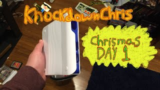 Chrismas Day 1: Excite Sports Games