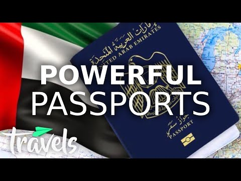 TR Top10 Most Powerful Passports of the Last Decade W5W8Q1
