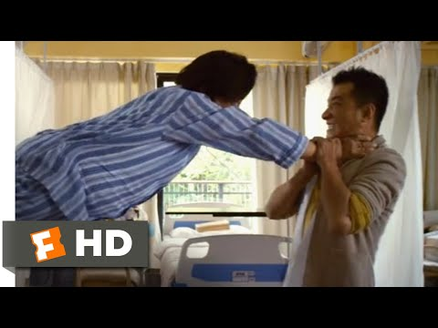 Badges of Fury (2014) - The Smile Killer Scene (9/10) | Movieclips