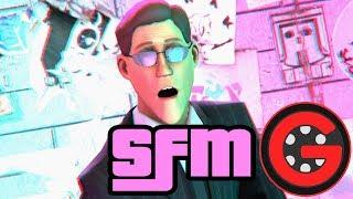 GameDunkey Animated: Grand Theft Dunkey - Vice City