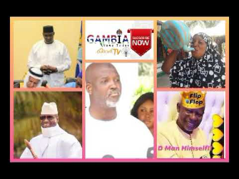 GAMBIA NEWS TODAY 3RD MARCH 2021