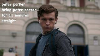 best of peter parker