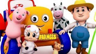 Nursery Rhymes & Songs for Children | Baby Song | Kids Cartoon
