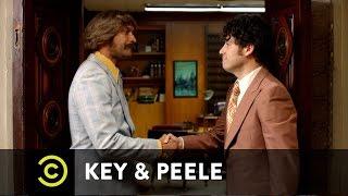 Key & Peele - Job Interview