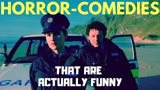 Horror-Comedies That Are Actually Funny