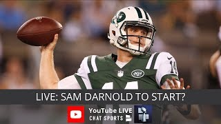 NFL Rumors, Dez Bryant Rumors, 5 Breakout NFL Teams, NFL Training Camp Injuries