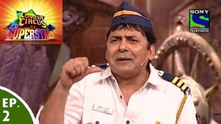 Champions vs Challengers Special – Episode-2 – Comedy Circus Ke Superstars