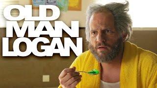 ACTUAL OLD MAN LOGAN