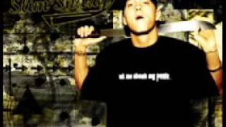 Eminem My Nuts FREESTYLE