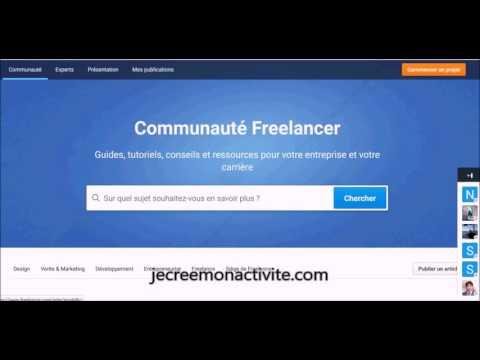 Trouver des missions freelance - Trouver des Freelances pour vos projets