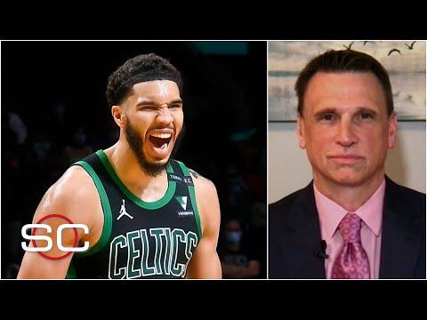 Warriors-Celtics Reaction: The most entertaining g…