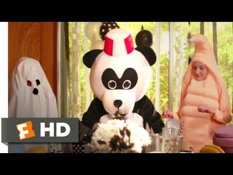 XX (2017) - Deadly Birthday Surprise Scene (3/10) | Movieclips